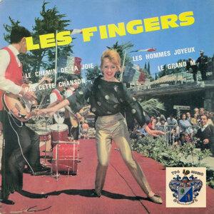 Les Fingers 歌手頭像