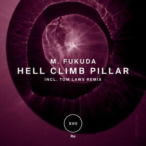 M. Fukuda 歌手頭像