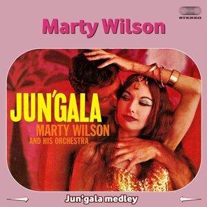 Marty Wilson 歌手頭像
