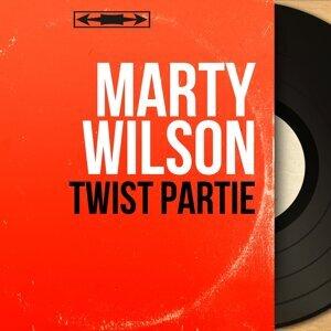 Marty Wilson