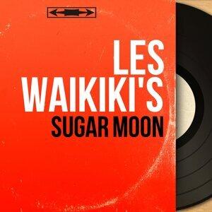 Les Waikiki's 歌手頭像