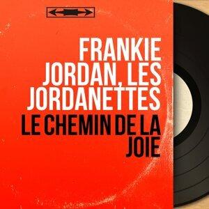 Frankie Jordan, Les Jordanettes 歌手頭像