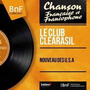 Le Club Clearasil アーティスト写真