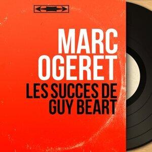 Marc Ogeret 歌手頭像