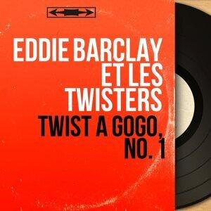 Eddie Barclay et les Twisters 歌手頭像