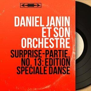 Daniel Janin et son orchestre 歌手頭像