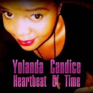 Yolanda Candice アーティスト写真