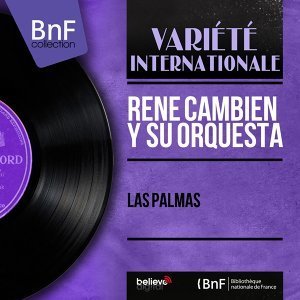 René Cambien y Su Orquesta アーティスト写真
