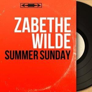 Zabethe Wilde 歌手頭像