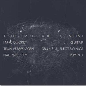 Marc Ducret, Teun Verbruggen, Nate Wooley 歌手頭像