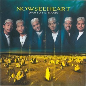 NowSeeHeart 歌手頭像