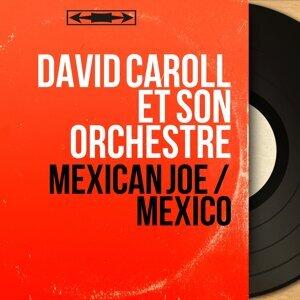 David Caroll et son orchestre 歌手頭像