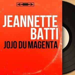Jeannette Batti 歌手頭像
