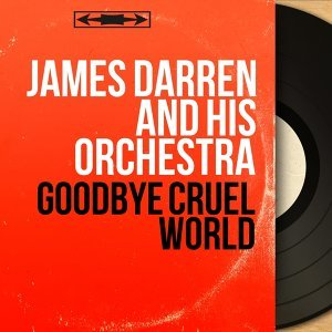 James Darren and His Orchestra アーティスト写真