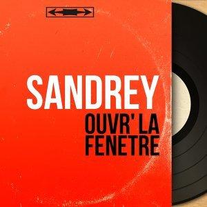 Sandrey 歌手頭像