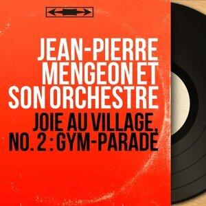 Jean-Pierre Mengeon et son orchestre アーティスト写真