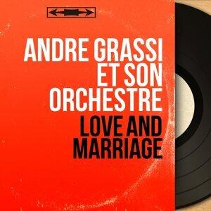 André Grassi et son orchestre アーティスト写真