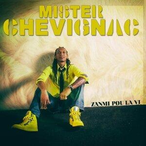 Mister Chevignac アーティスト写真