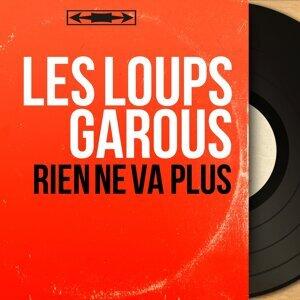 Les Loups Garous アーティスト写真