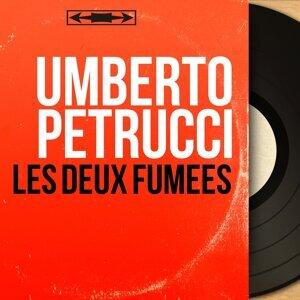 Umberto Petrucci 歌手頭像
