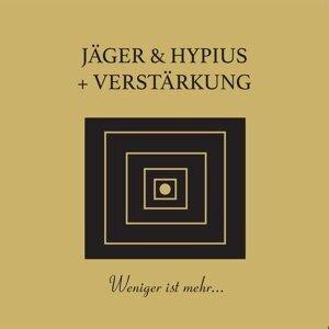 Jäger & Hypius + Verstärkung 歌手頭像