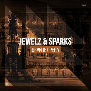 Jewelz & Sparks 歌手頭像