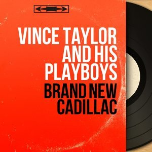 Vince Taylor And His Playboys
