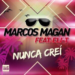Marcos Magan 歌手頭像