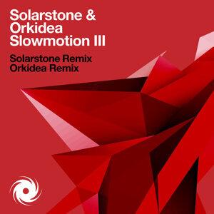 Solarstone & Orkidea 歌手頭像