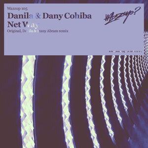 DJ Danila & Dany Cohiba 歌手頭像