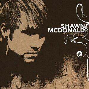 Shawn McDonald 歌手頭像