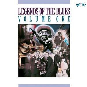 Legends Of The Blues: Volume 1 歌手頭像