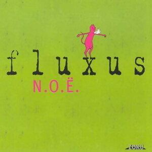 Fluxus 歌手頭像