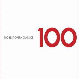 100 Best Opera Classics 歌手頭像