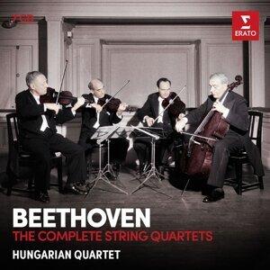Hungarian Quartet 歌手頭像