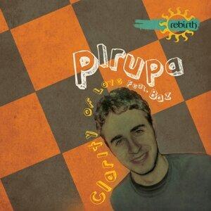Pirupa 歌手頭像