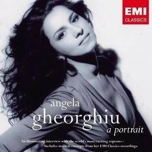 Angela Gheorghiu (安琪拉‧蓋兒基爾)