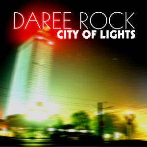 Daree Rock 歌手頭像