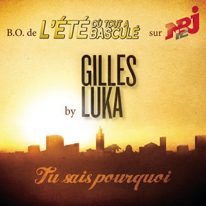 Gilles Luka 歌手頭像