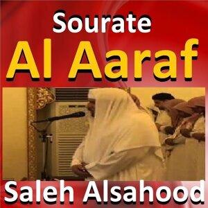 Saleh Alsahood 歌手頭像