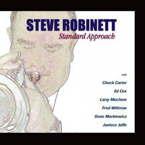 Steve Robinett 歌手頭像