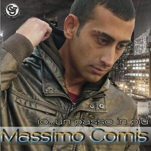 Massimo Comis 歌手頭像
