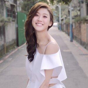 林逸欣 (Shara Lin)