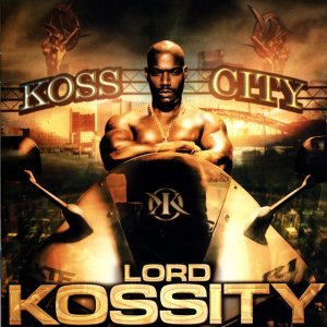 Lord Kossity 歌手頭像