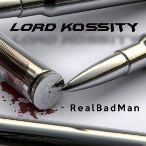 Lord Kossity 歌手頭像