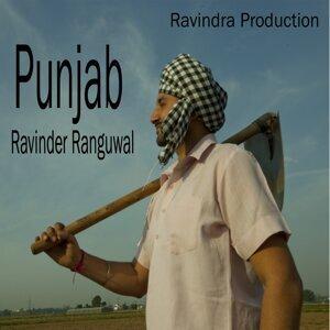 Ravinder Ranguwal 歌手頭像