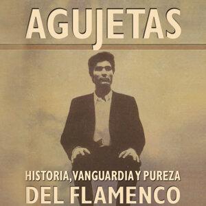El Agujetas 歌手頭像
