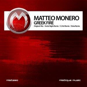Matteo Monero 歌手頭像
