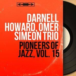 Darnell Howard, Omer Simeon Trio 歌手頭像
