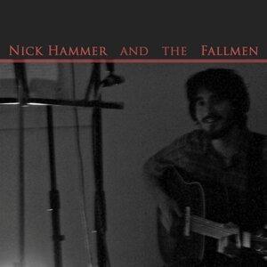 Nick Hammer アーティスト写真